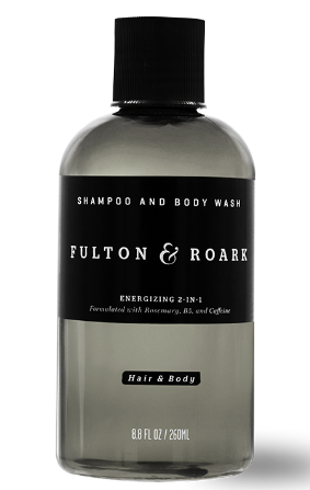 Fulton & Roark Shampoo and Body Wash