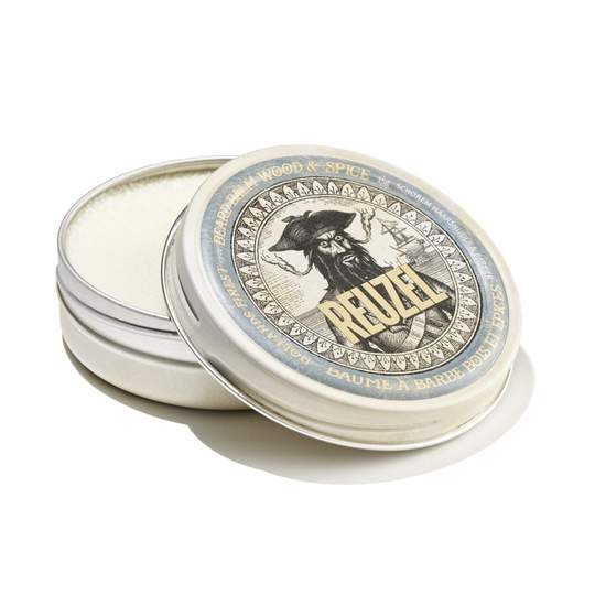 Wood and Spice Beard Balm- 1.3 oz